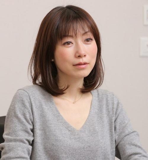 【悲報】浅野真澄さんの結婚が話題にならない・・・