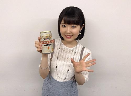CV東山奈央←どんなイメージがある?