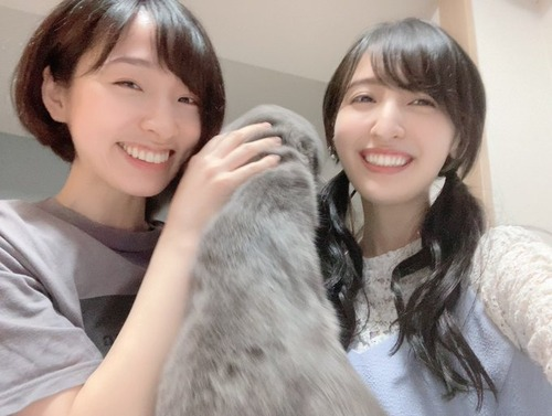 【画像】声優の佐倉綾音さん、ツインテール姿が可愛すぎるw
