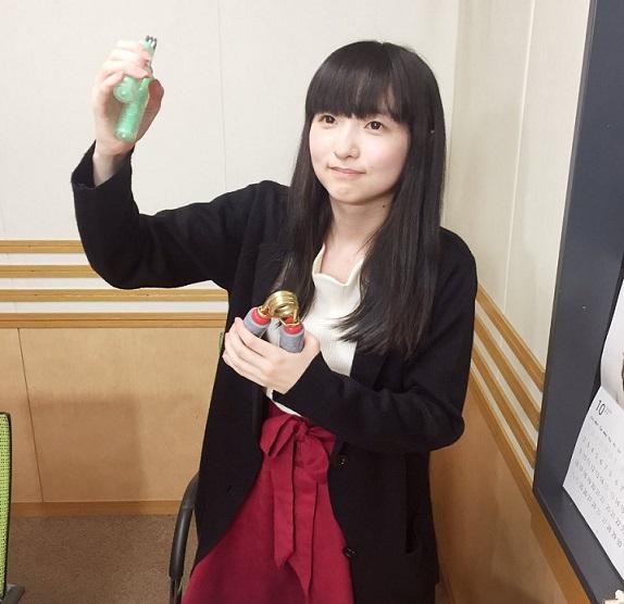 【悲報】田中美海さん、ギャルだった・・・