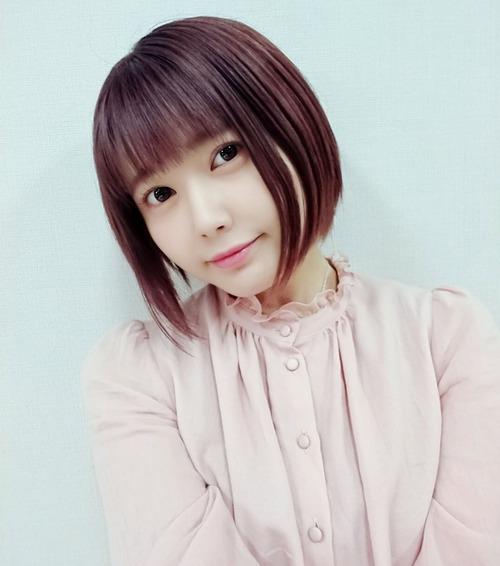 【画像】竹達彩奈さんも髪を切るwww