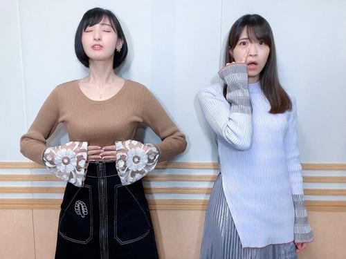 【画像】声優・佐倉綾音さんの胸部、デカすぎるw