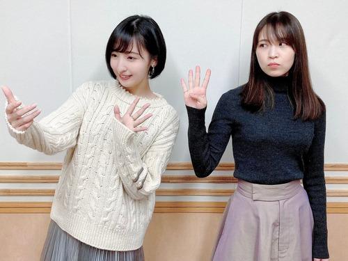 【画像】人気声優の大西沙織ちゃん(28)、胸が成長してしまうw