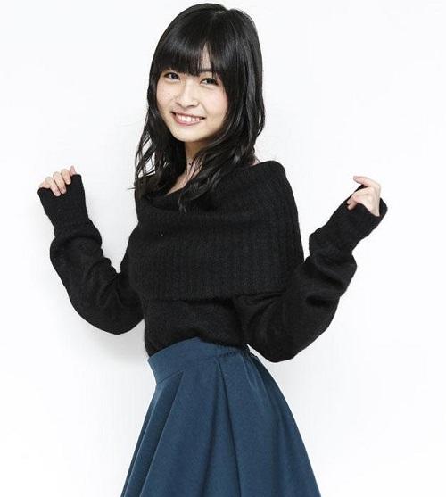 WUG声優の吉岡茉祐さん、そこらのアイドルより可愛いwww