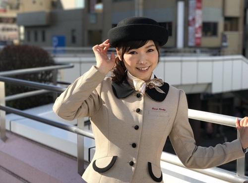 下田麻美さんのあさポンツアーの集合写真がこちらwww