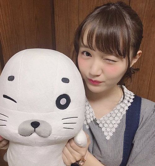 【画像】尾崎由香ちゃんのチアコスが可愛すぎるwww