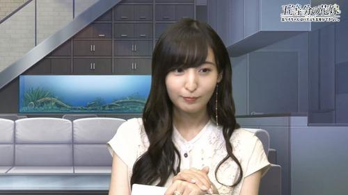 【画像】声優の佐倉綾音さん、髪を伸ばした結果美少女になってしまうwww