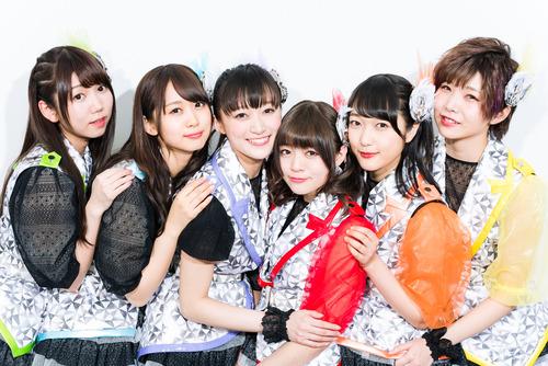 i☆Risとかいうガチの美少女軍団www