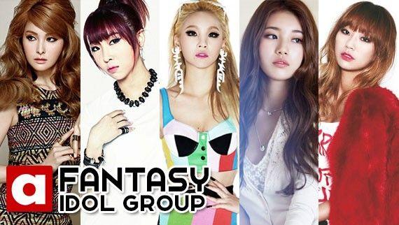 Fantasy Idol Group