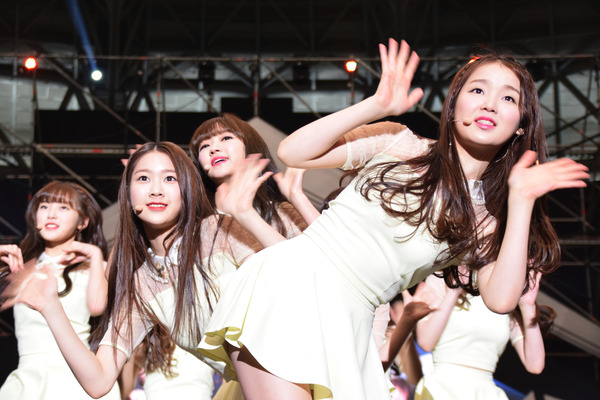 OH MY GIRL #13