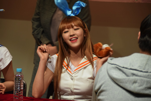 OH MY GIRL #9