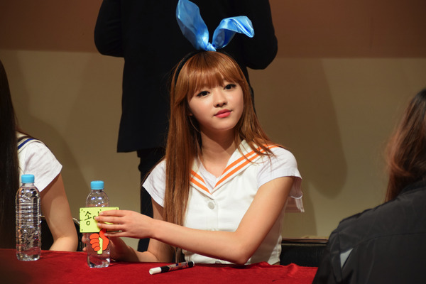 OH MY GIRL #43