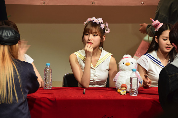 OH MY GIRL #45