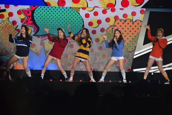 Red Velvet #2