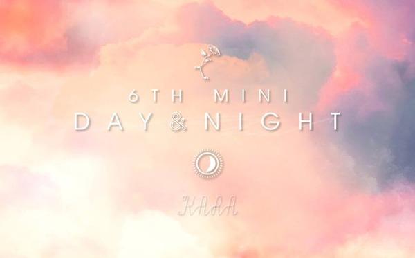 KARA 「DAY&NIGHT」