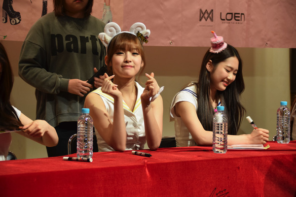 OH MY GIRL #65
