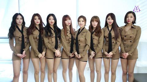 Nine Muses CAST 1