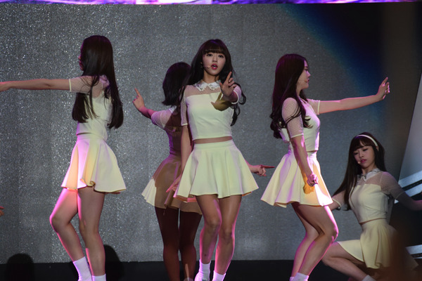 OH MY GIRL #2