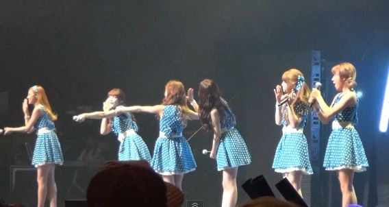 We Are Friends Concert 2013