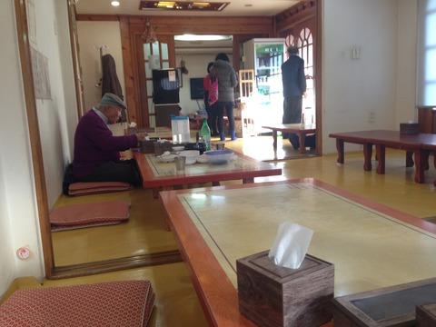 ピョルグン食堂
