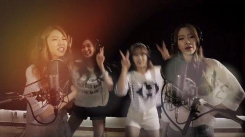 BESTie - 「Like A Star」