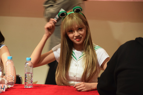 OH MY GIRL #54