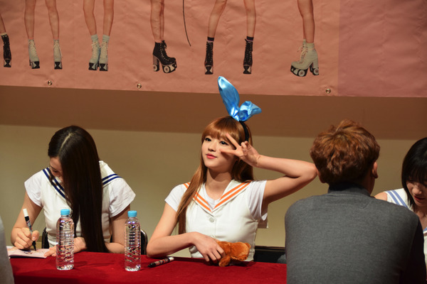 OH MY GIRL #6