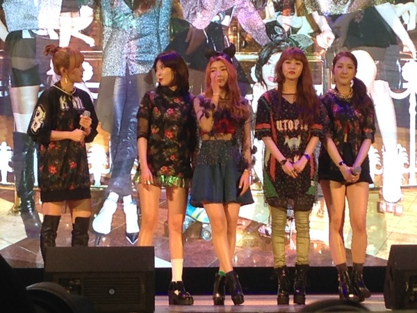 4Minute Showcase