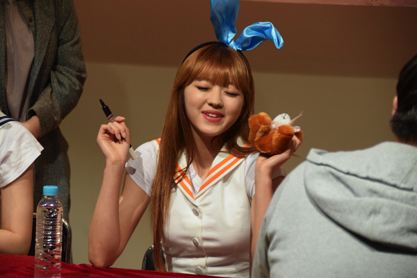 OH MY GIRL #8