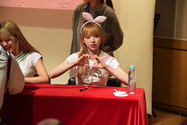 OH MY GIRL #51