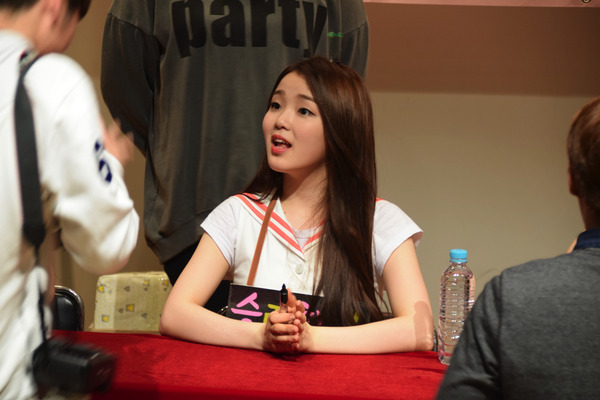 OH MY GIRL #37