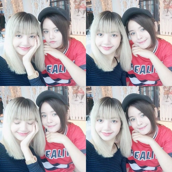 リサ&ソン