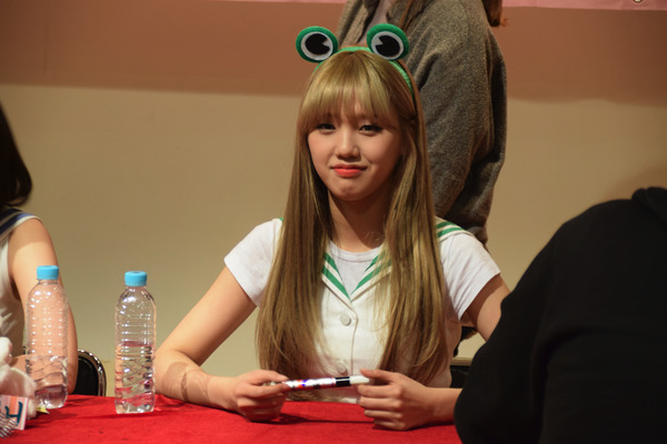 OH MY GIRL #53