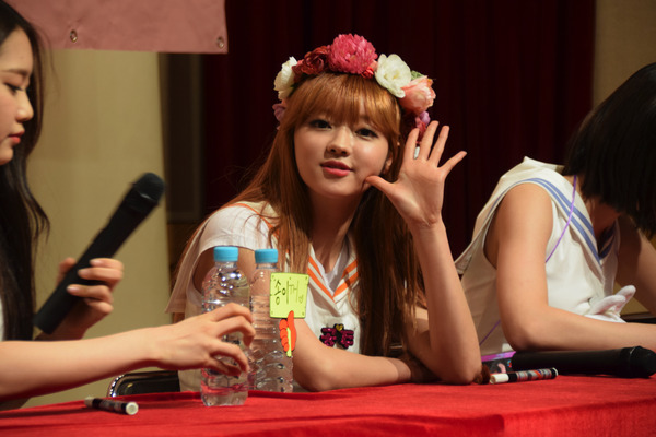 OH MY GIRL #71