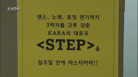 KARA PROJECT #1-12