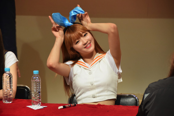 OH MY GIRL #44