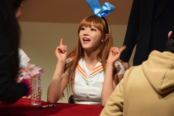 OH MY GIRL #27