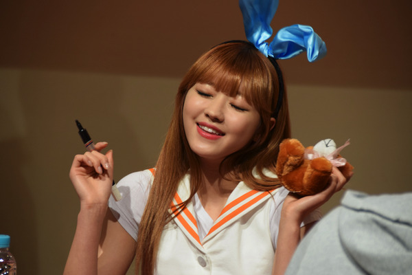 OH MY GIRL #7