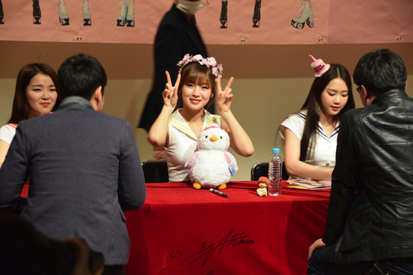 OH MY GIRL #40