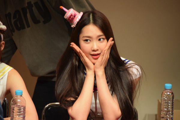 OH MY GIRL #56
