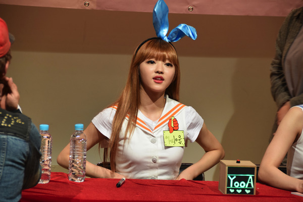 OH MY GIRL #38