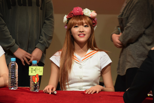 OH MY GIRL #48