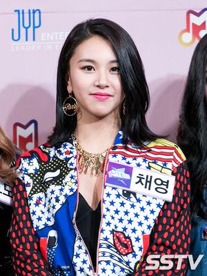 チェヨン(채영)