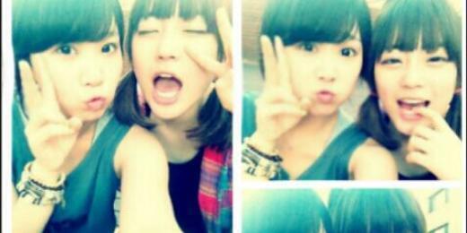 ユジン&ヨンジ