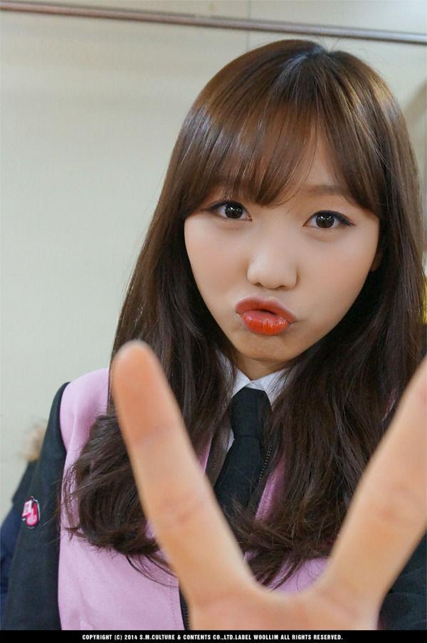 画像 【lovelyz】スジョンの画像まとめ【k Pop】 Naver まとめ