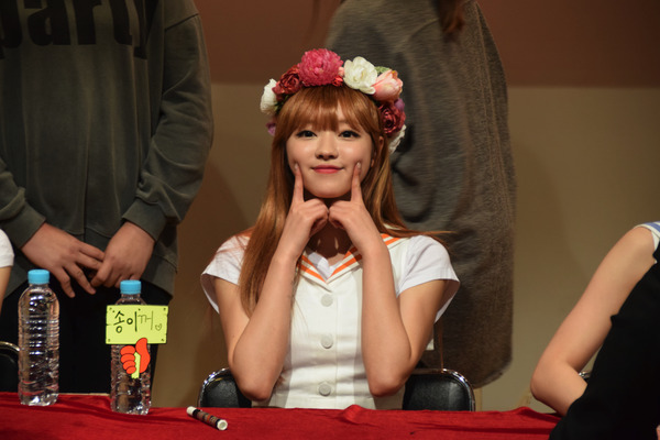 OH MY GIRL #50