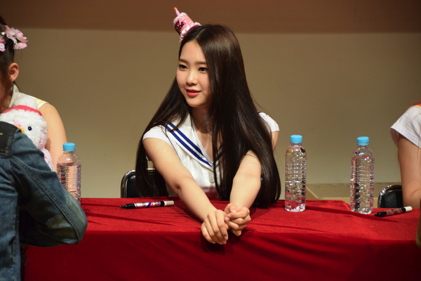 OH MY GIRL #35