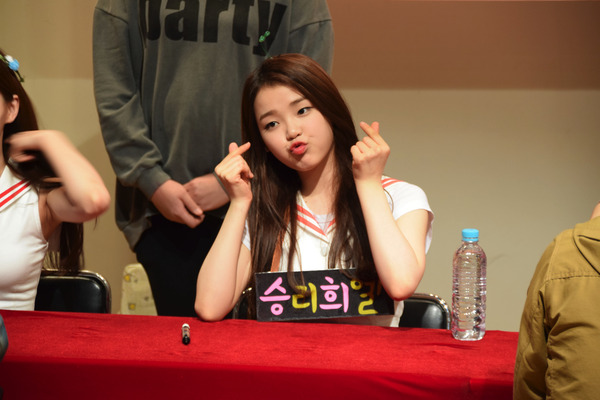 OH MY GIRL #29
