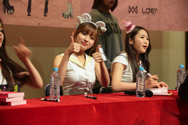 OH MY GIRL #67