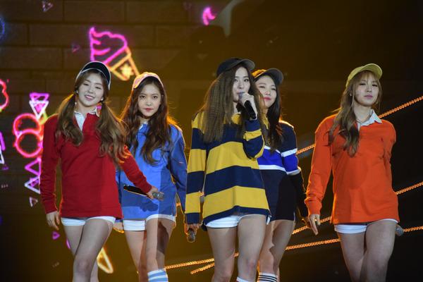 Red Velvet #3